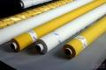 优衣库服装印刷专用200目250目丝印网纱