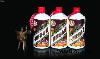 1975年葵花茅台值多少钱一瓶 朝阳门回收老茅