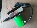4~20mA电流拉绳位移传感器