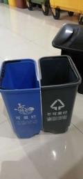 贵州,重庆,昆明分类塑料垃圾桶销售