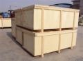 六安宝山物联网设备木箱包装