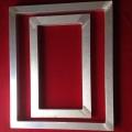 800*900铝合金印刷框 丝印铝框生产厂家