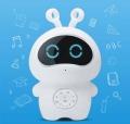 木嗒智能机器人多功能陪伴学习早教机