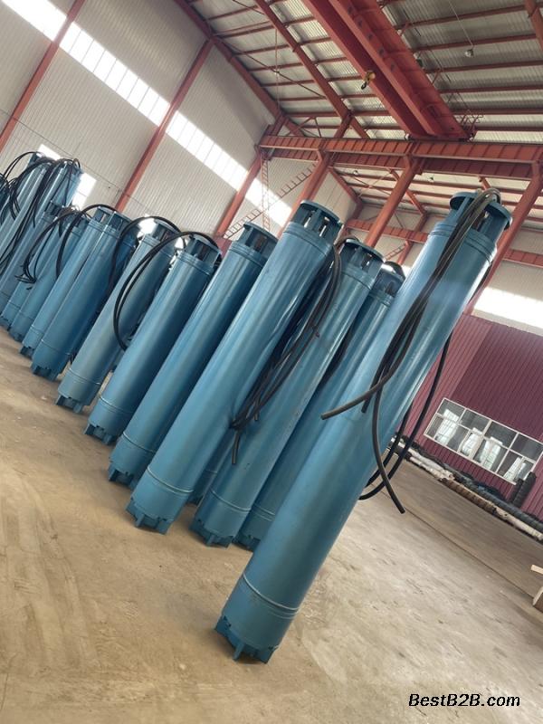 天津热水深井泵好-生产深井泵的