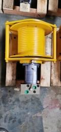 润华30吨液压绞车吨防水性好刹车稳定