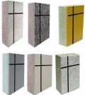 2019年保温一体板价格,真石漆保温一体板厂家批发
