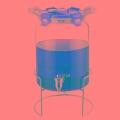 自动排气温度计专利产品发酵罐OEM厂家