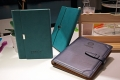 设计笔记本工厂定制 商务日记本学生手账本可压印