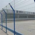 泉州南平厂区防护隔离网 框架护栏网隔离栅设计细则