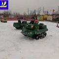 放空自己,遇见美好 双人双座坦克车 雪地坦克车价格