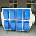 厂家直销橡胶厂烟尘废气处理装置 等离子净化器
