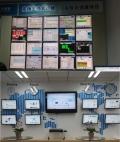 屏幕矩阵拼接显示系统虚拟化部署