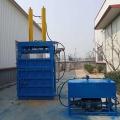 温州铝合金液压打包机160吨打包机厂家