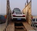 喀什到珠海轿车托运公司托运轿车多少钱几天时间