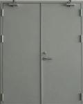 供应防火卷帘门价格木纹