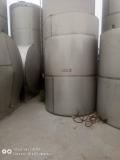 陆丰二手20立方不锈钢储罐产品供货商