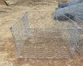 热镀锌格宾石笼网防护工程水利河道治理格宾石笼