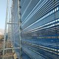 矿场防风抑尘网施工方案