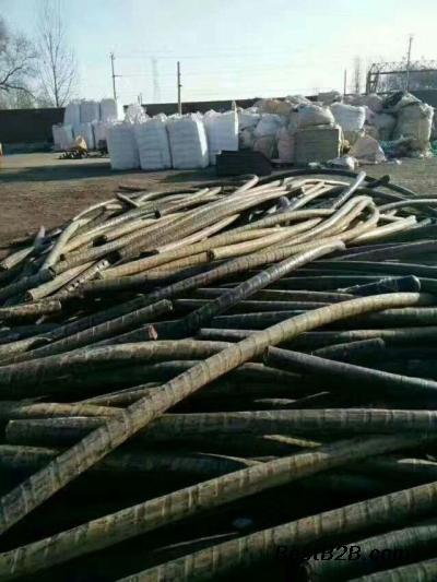 废电缆处理锡林郭勒盟多少钱