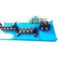 自动送料矫正机、钢丝牵引机