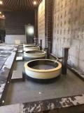 陶瓷洗浴大缸酒店洗澡缸定制陶瓷泡澡大水缸温泉挂汤缸