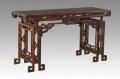 红木枨琴桌价格再创新高