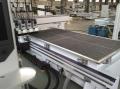 一排钻两主轴开料机加工中心、全屋定制开料机
