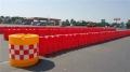上海滚塑水马 直供厂家