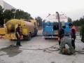 昆山市专业管道疏通、清洗管道、吸污抽粪
