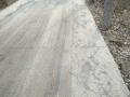 室外水泥地面冬天受冻了应该如何处理?如何防止路面再