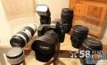 张家港单反相机回收价格分析,摄影机回收