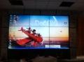 西藏液晶拼接屏,46寸显示墙,55寸无缝拼接幕墙