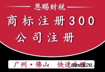 佛山桂城三山新城公司注册代办