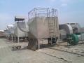 塑胶厂废气处理整改