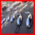 不锈钢抽象小鱼雕塑 室外水景不锈钢小鱼雕塑