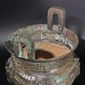古青铜器快速交易?