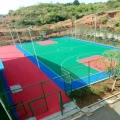 北京门头沟排球场快速地板优点施工方案
