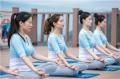 重庆零基础瑜伽培训的周末班