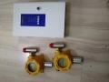 化工厂氧气浓度报警器,氧气泄漏探测器