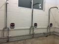 太阳能水控机 淋浴水控机.上海校园水控器