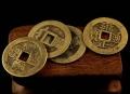 广西南宁专业鉴定古钱币苏维埃钱币双旗币的正规公司