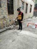 无锡新区管道漏水专业查漏 管道漏水维修
