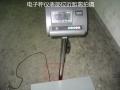 甘南tcs-60kg高精度电子秤基本参数及使用范围