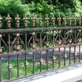 供甘肃永昌铁艺围栏和金昌铁艺庭院围栏