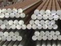 长安供应高磁导率1J50铁镍合金圆棒料价格