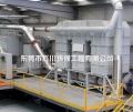 广州催化燃烧装置废气治理厂家直销