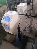 线缆生产采用外径控制功能单向测径仪