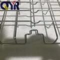 加工定制焊接不锈钢网篮