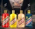 西安回收猴年茅台酒瓶回收价格卖多少钱一套