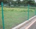 高速护栏网河道防护网球场隔离网草坪护栏围墙护栏一米